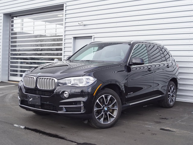 Pre-Owned 2017 BMW X5 xDrive50i