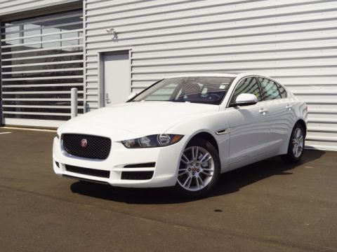 37 New Jaguar Vehicles for Sale in CT